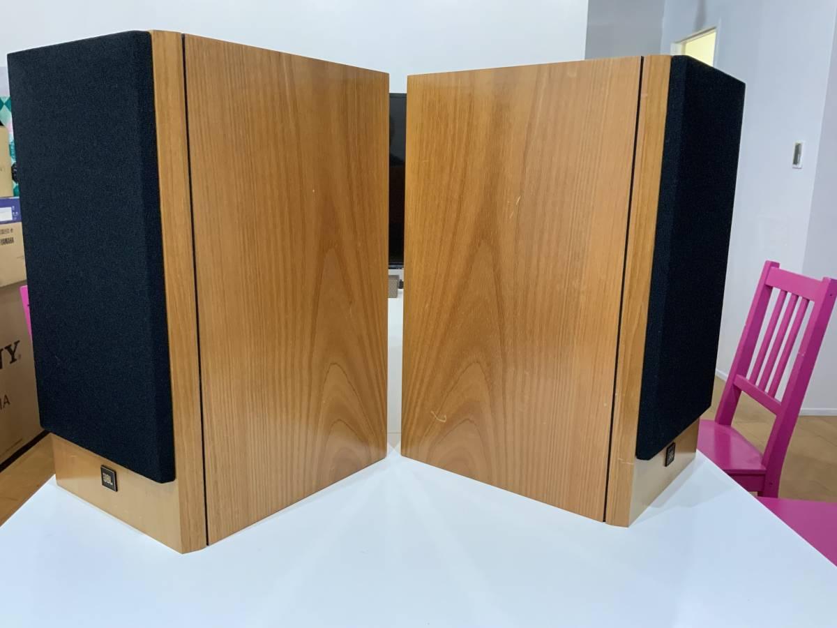 JBL A820 Vecchio 2Way Loud Speaker_画像9