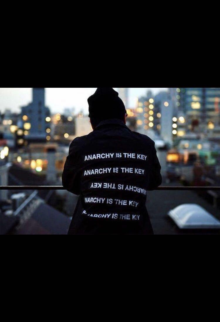 幻 Supreme × UNDERCOVER ANARCHY IS THE KEY ステンカラー コート シュプリーム アンダーカバー ブルゾン コーチジャケット BOXロゴ