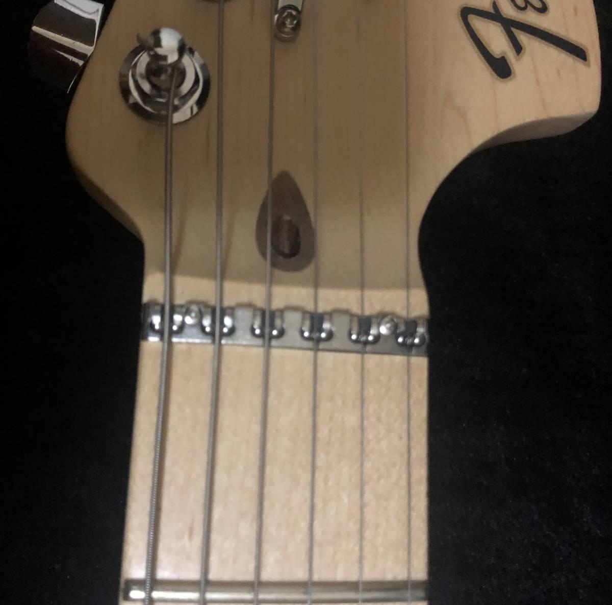 Fender USA American Special Strat モディファイ ストラト Judas Priest_画像2