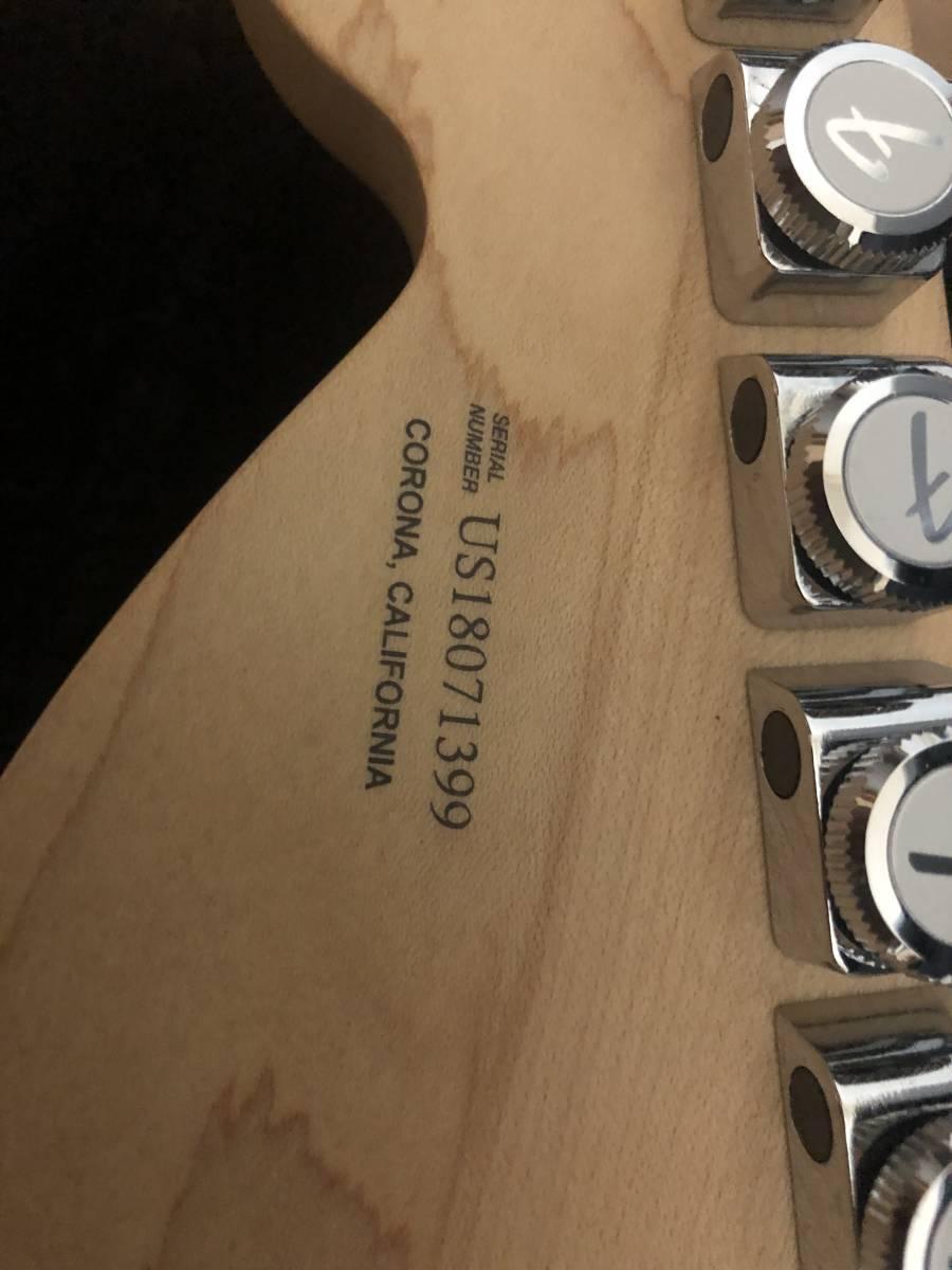 Fender USA American Special Strat モディファイ ストラト Judas Priest_画像6