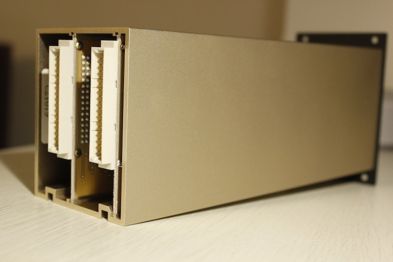 Accuphase/アキュフェーズ AD-2820 C-2820用フォノイコライザーボード_画像4