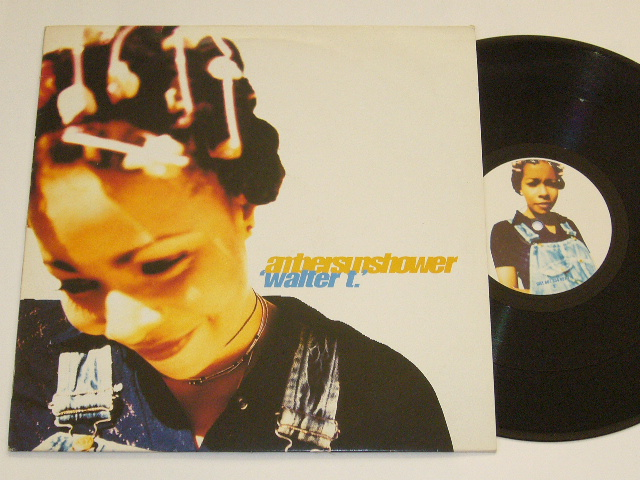 AMBERSUNSHOWER /WALTER T/UNDERDOG Mix/TAXMANS EXTENDED AM Mix/THE WAY YOU MAKE ME FEEL / 1996年盤 / GEET 66 / UK盤 / 試聴検査済み_画像1