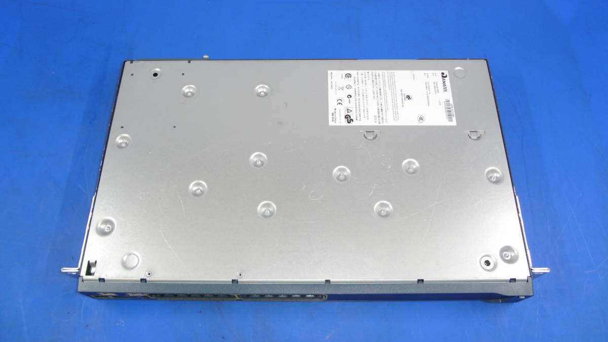 激安1円スタート Ciscoギガビット イーサネット スイッチ Catalyst 2960/WS-C2960S-24TD-L 中古動作品_画像3