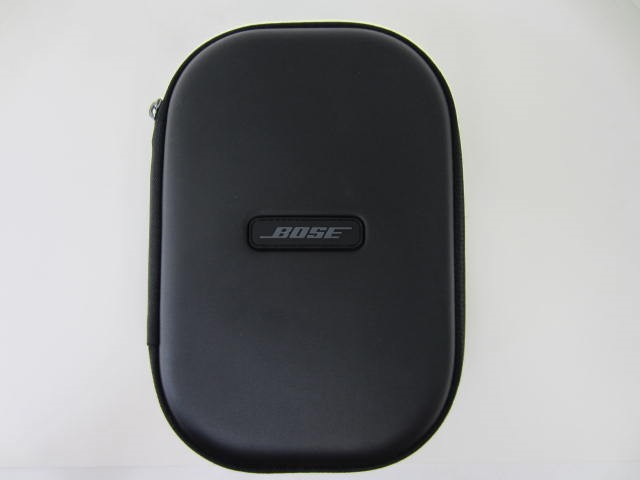 BOSE ボーズ 【QC35】 QuietComfort 35 wireless headphones 中古美品 音出し確認済 外箱あり ワイヤレスヘッドホン_画像8