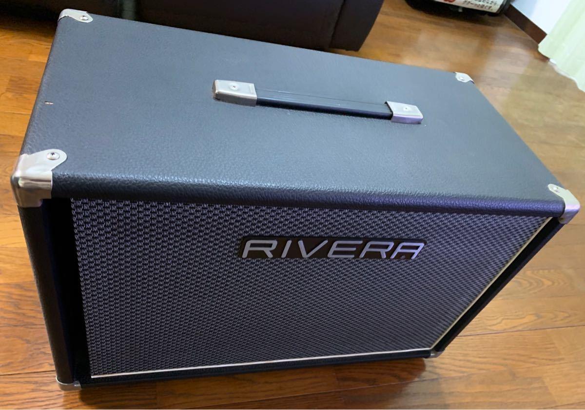 RIVERA リヴェラ LOS LOBOTTOM SUB1 キャビネット_画像8