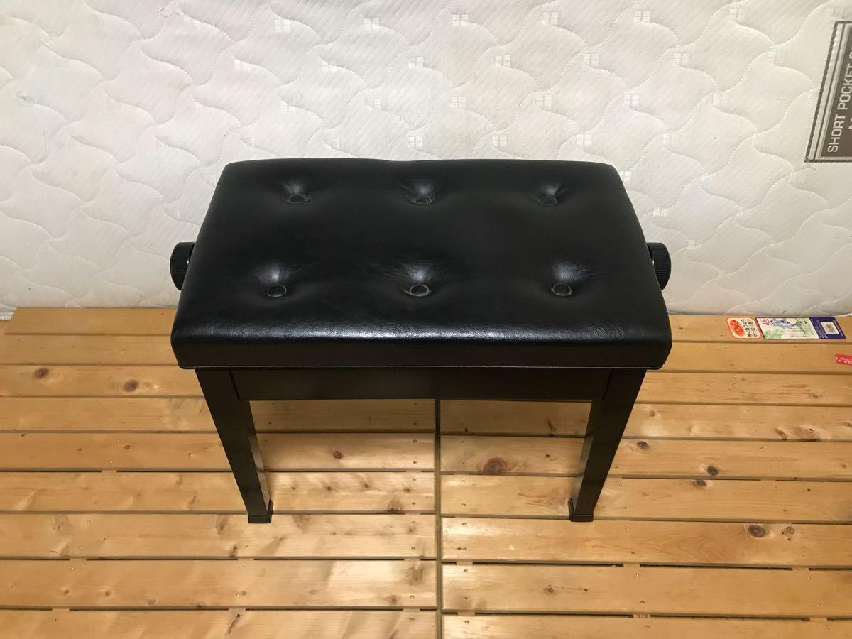 B14 ピアノ椅子 トムソン椅子 YAMAHA カワイ ヤマハ イトー イトウ ピーコック ピアノ椅子 高さ調整付 ピアノチェア いす イス 格安売切