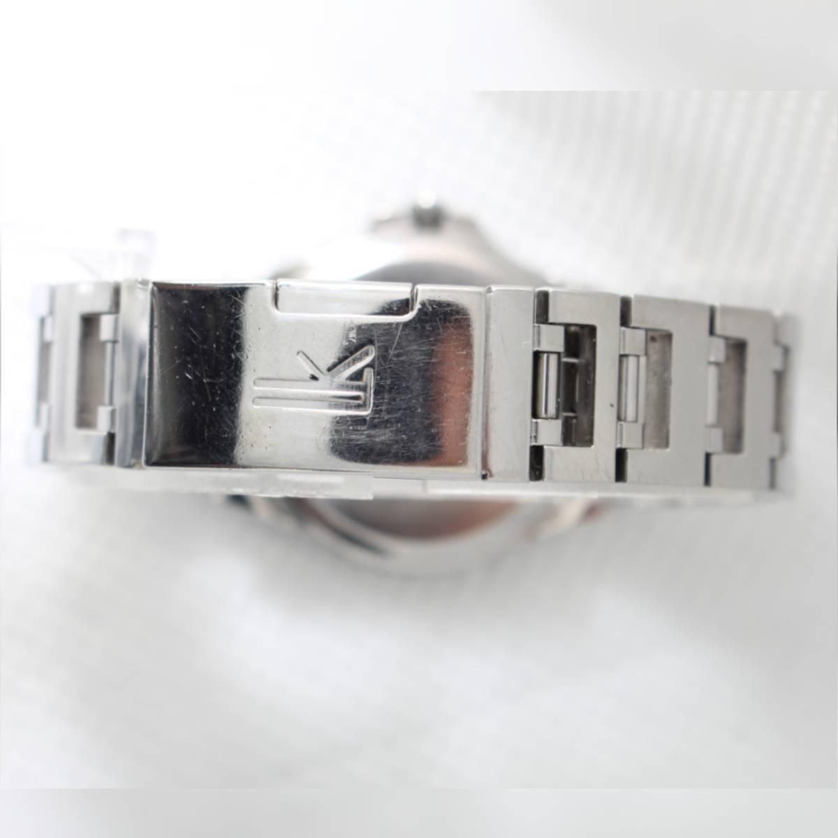 セイコー ルキア レディース 電池交換済み稼働品 H-84_画像9