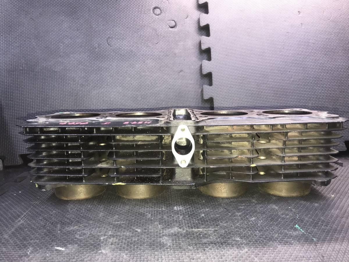 Z1000Jシリンダー φ69.4 フィン欠け 曲がりあり #26 Z1000R_画像6