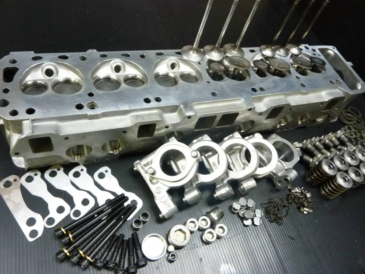 L型 L32 チューンエンジン 新規制作後未使用  L6 L28 L30 N42 S30 S130 GC10 GC110_画像2