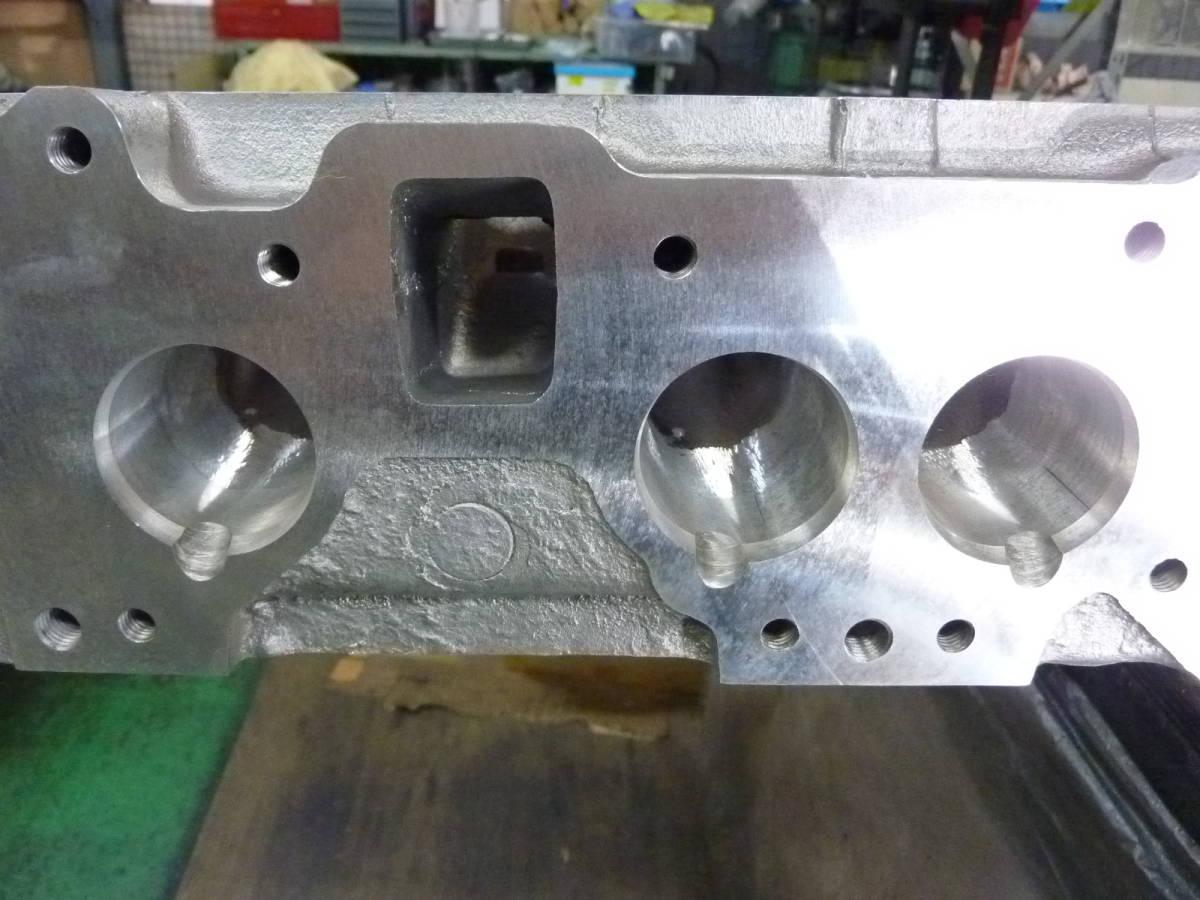 L型 L32 チューンエンジン 新規制作後未使用  L6 L28 L30 N42 S30 S130 GC10 GC110_画像7