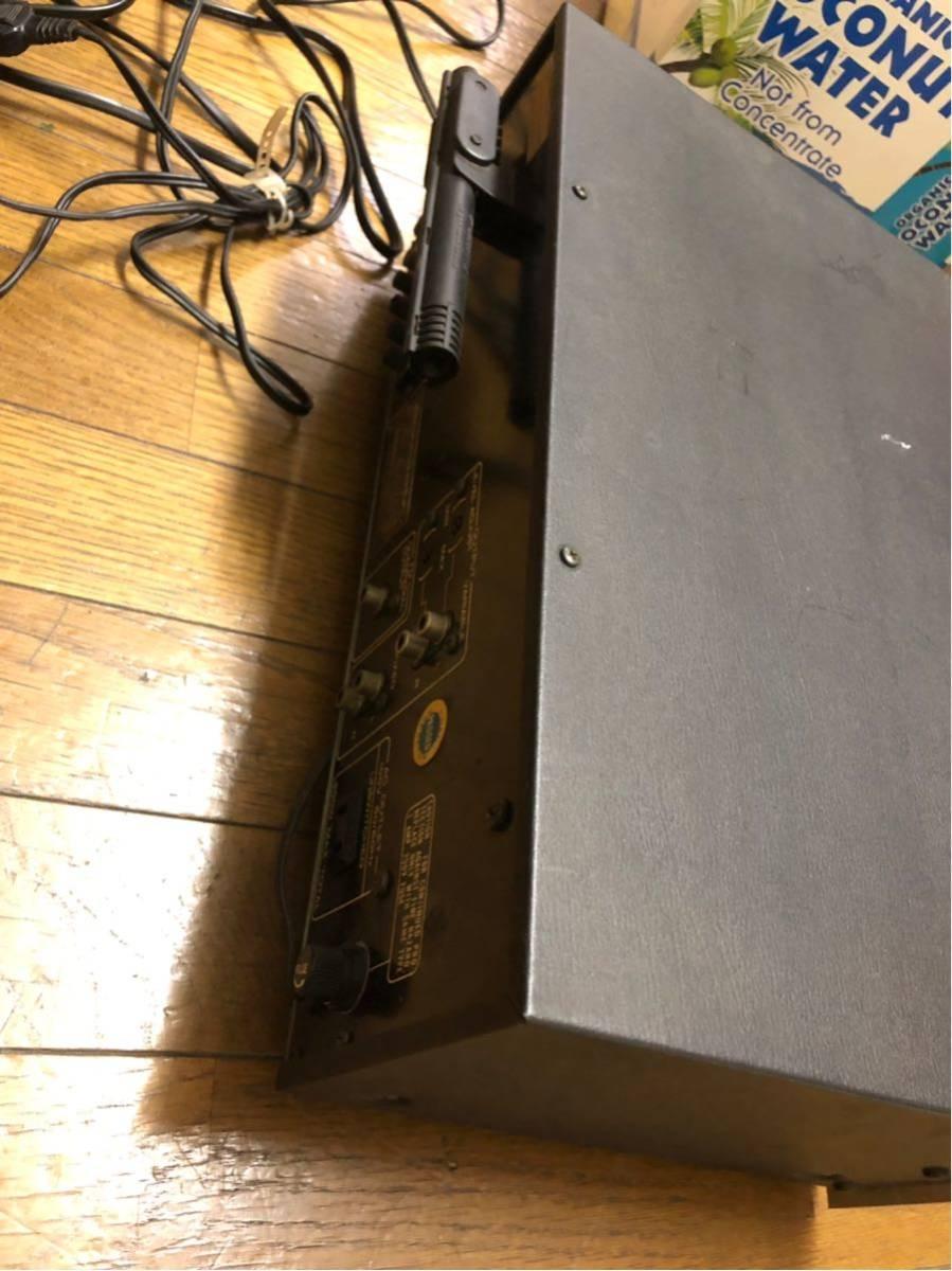 marantz model 2100 AM/FMチューナー動作品(訳あり)_画像4