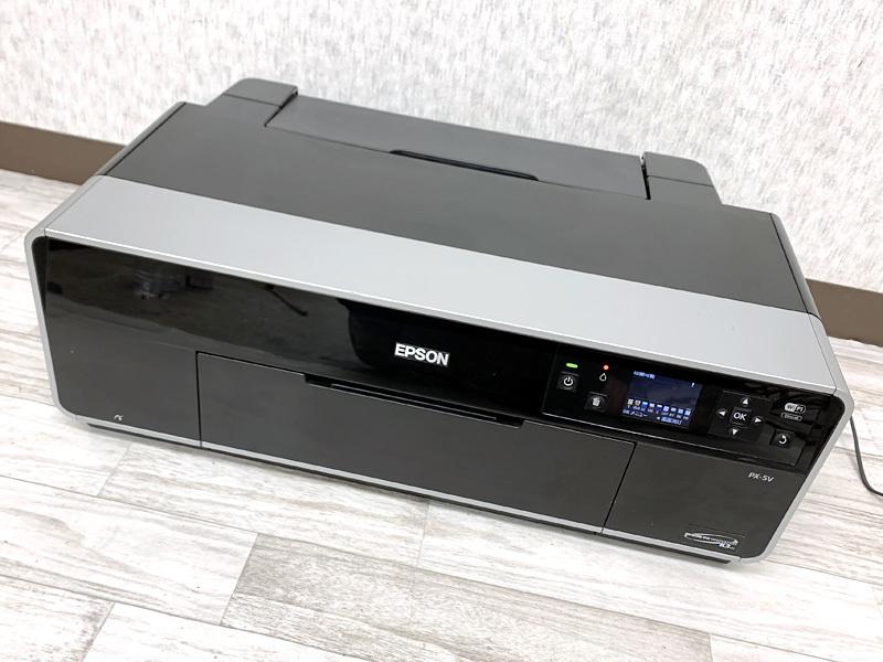 ■EPSON PX-5V A3ノビ対応 インクジェットプリンター エプソン■