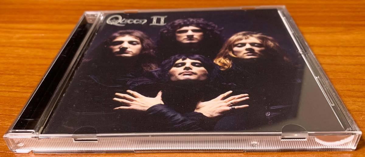 【希少品・廃盤】Queen クイーン クイーンII  UIGY-9511 【SACDシングルレイヤー盤】_画像4