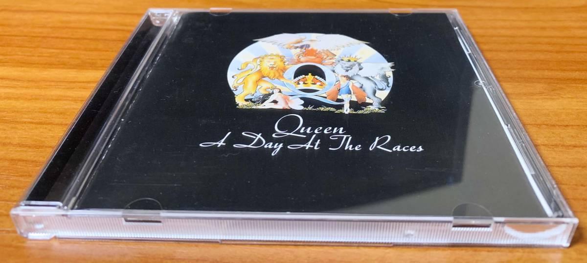 【希少品・廃盤】Queen クイーン 華麗なるレース UIGY-9514 【SACDシングルレイヤー盤】_画像4