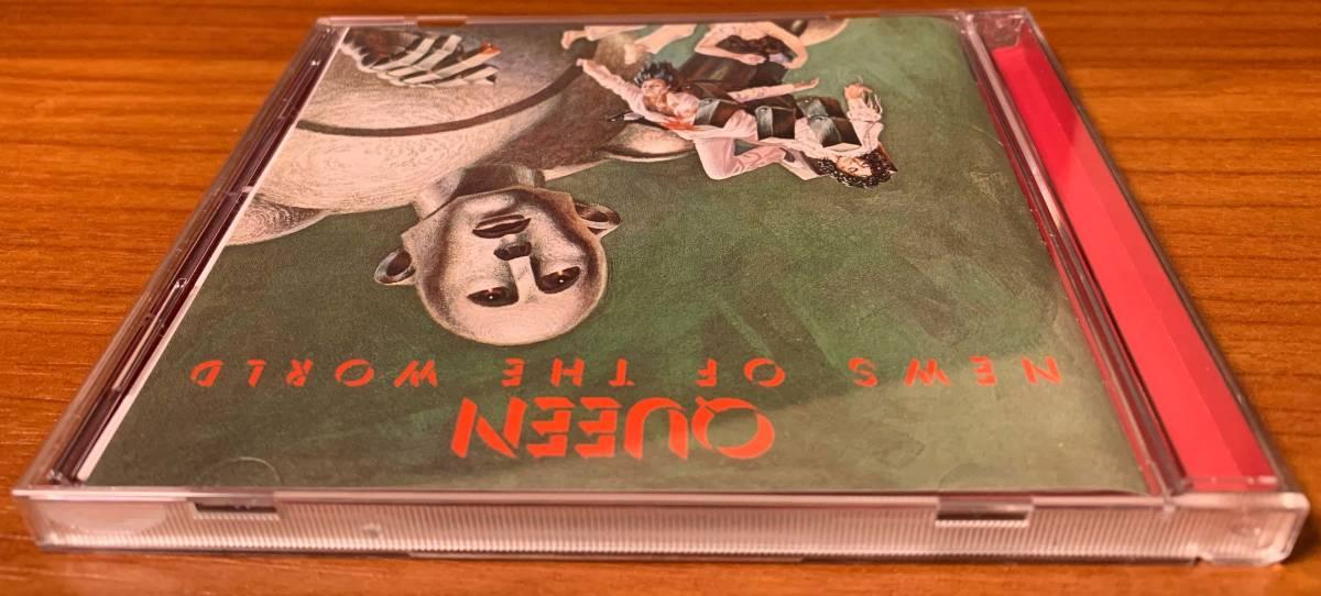 【希少品・廃盤】Queen クイーン 世界に捧ぐ UIGY-9515【SACDシングルレイヤー盤】_画像6