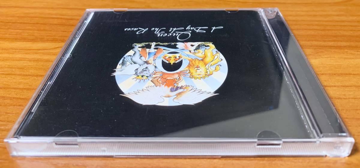【希少品・廃盤】Queen クイーン 華麗なるレース UIGY-9514 【SACDシングルレイヤー盤】_画像6