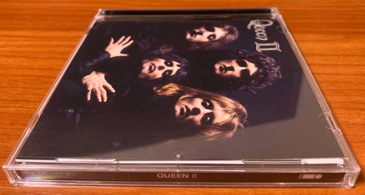 【希少品・廃盤】Queen クイーン クイーンII  UIGY-9511 【SACDシングルレイヤー盤】_画像5