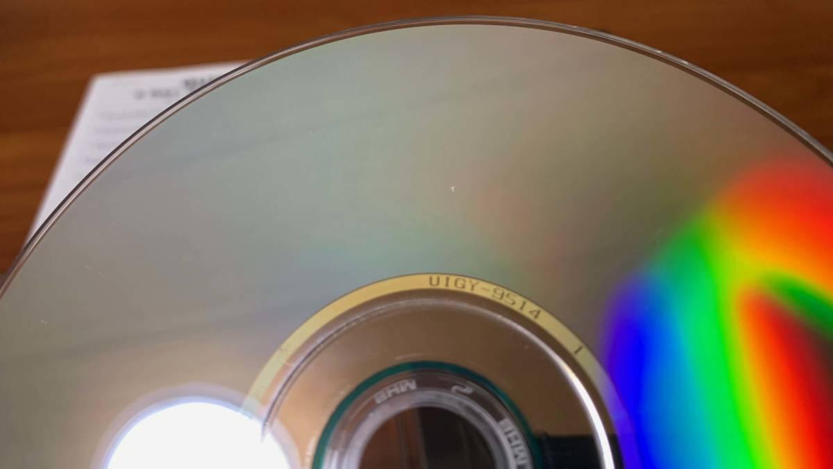 【希少品・廃盤】Queen クイーン 華麗なるレース UIGY-9514 【SACDシングルレイヤー盤】_画像7