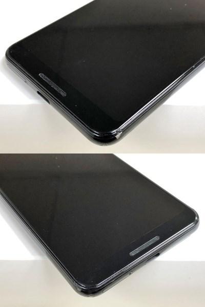 即決【稼働品ジャンク扱い/中古】〇判定♪ Softbank Google Pixel 3 64GB ジャスト ブラック ソフトバンク Android スマホ 本体 即送♪_画像5
