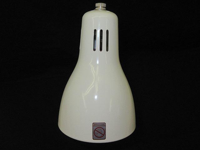 ★YC0557 デスクライト ホワイト E-17 MAX 40W 電気スタンド 卓上ライト 卓上照明 照明器具 ランプ 家具 インテリア 送料無料★_画像3