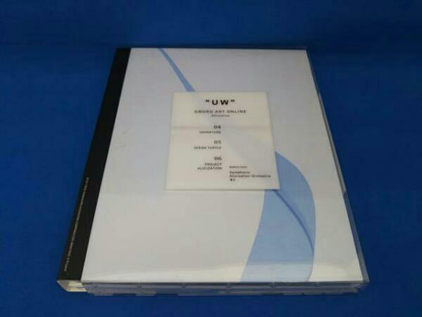 ソードアート・オンライン アリシゼーション 2(完全生産限定版)(Blu-ray Disc)_画像2