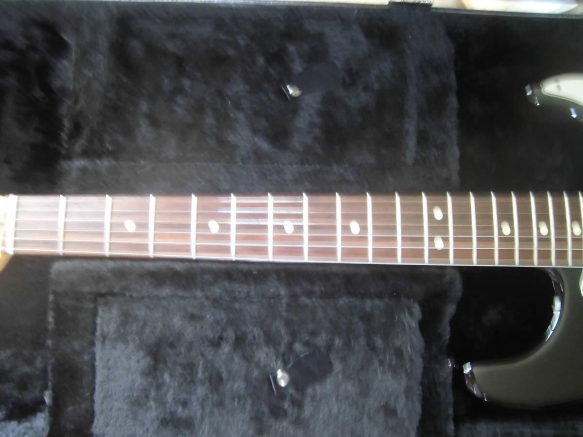 1円~!Fender Stratocaster 60th Anniversary アメスタ Up Grade DUNCAN_画像4