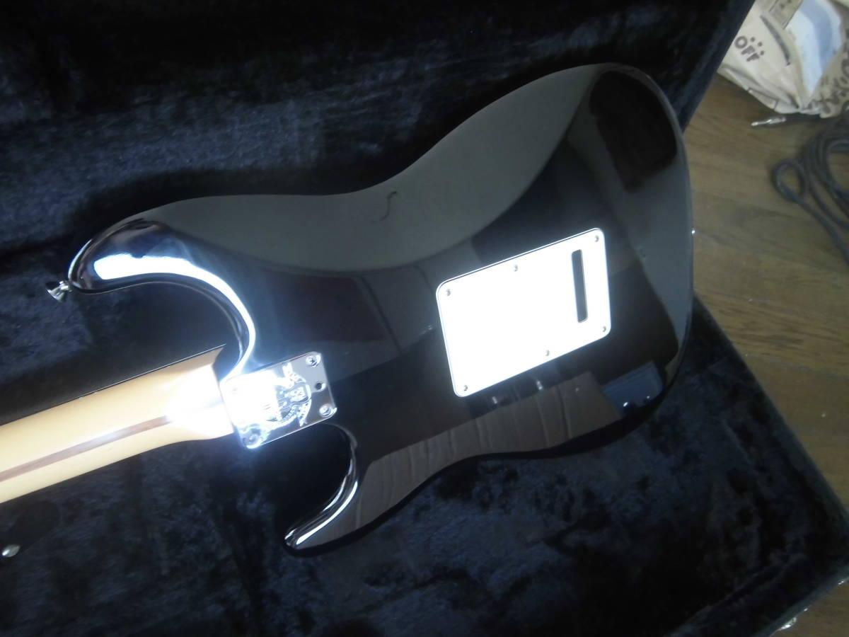 1円~!Fender Stratocaster 60th Anniversary アメスタ Up Grade DUNCAN_画像5