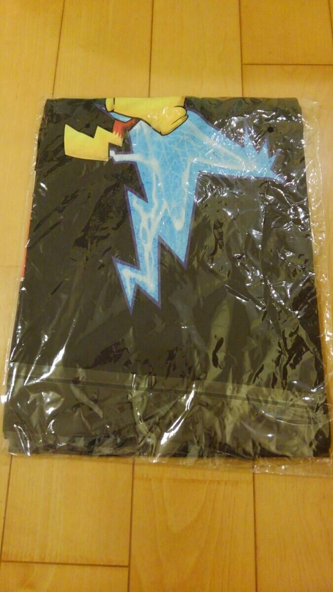 ■■即決■送料込■Lサイズ ROCK IN JAPAN FES 2019/Tシャツ ピカチュウ イナズマ 未使用未開封 ロッキン/RIJF/ロックインジャパン■■_画像4