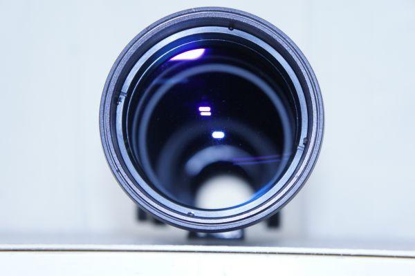 B302312S】TeleVue テレビュー Tele Vue -85 600mm F7 APO 屈折鏡筒 ケース付き_画像7
