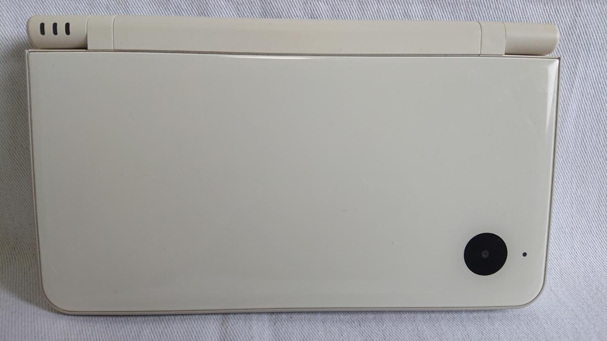 任天堂 ニンテンドー DS LL 本体のみ タッチペン付き_画像2