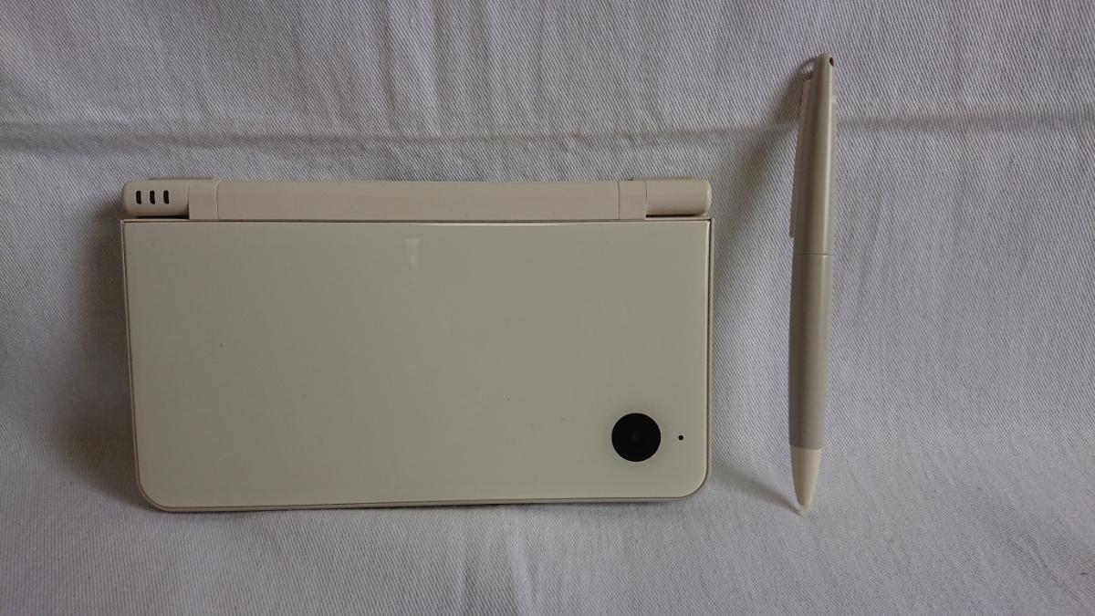 任天堂 ニンテンドー DS LL 本体のみ タッチペン付き