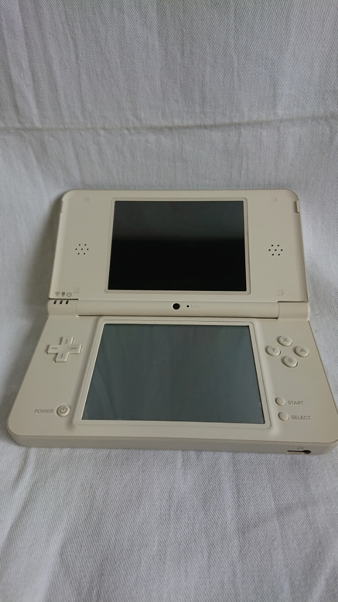 任天堂 ニンテンドー DS LL 本体のみ タッチペン付き_画像8