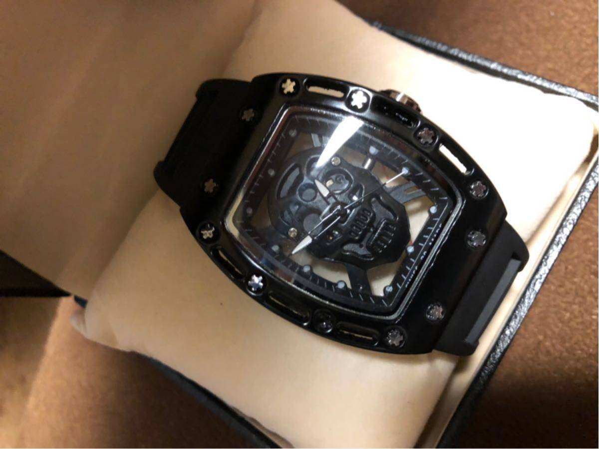 best website 1b9c4 93180 リシャールミル 腕時計の値段と価格推移は?|13件の売買情報を ...