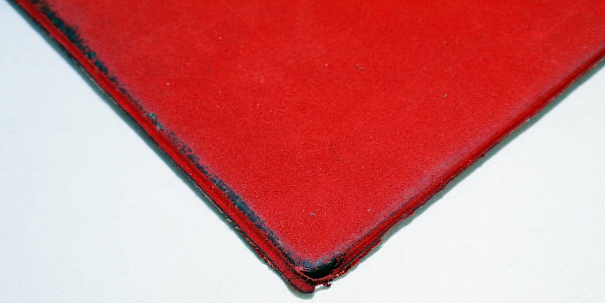 K5524 Microsoft マイクロソフト Surface 3 サーフェス 3 Type Cover タイプカバー A7Z-00071 Model 1664 レッド_画像10