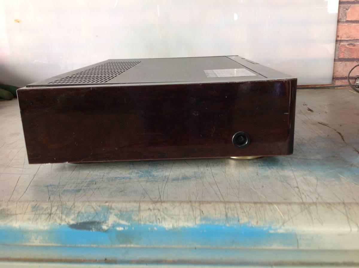 ジャンク品 SONY ソニー Hi8 EV-BS3000 ビデオカセットレコーダー_画像5