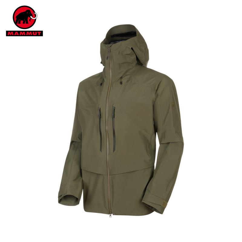30%OFF 19FW 【マムート/テトン HSフーデッドジャケットAF (Teton HS Hooded Jacket AF)/4584/M寸(EU)】mtr_画像1