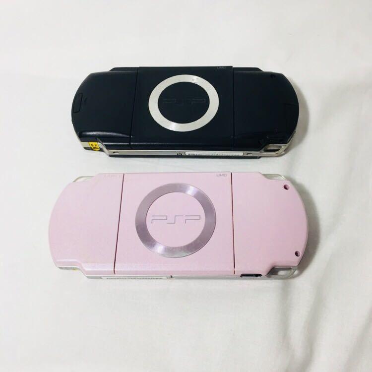 ジャンク PSP-3000 本体 セット 12台 PSP本体 PSP SONY プレイステーションポータブル ソニー 3000 2000 1000 まとめ 大量 ゲーム機本体_画像5