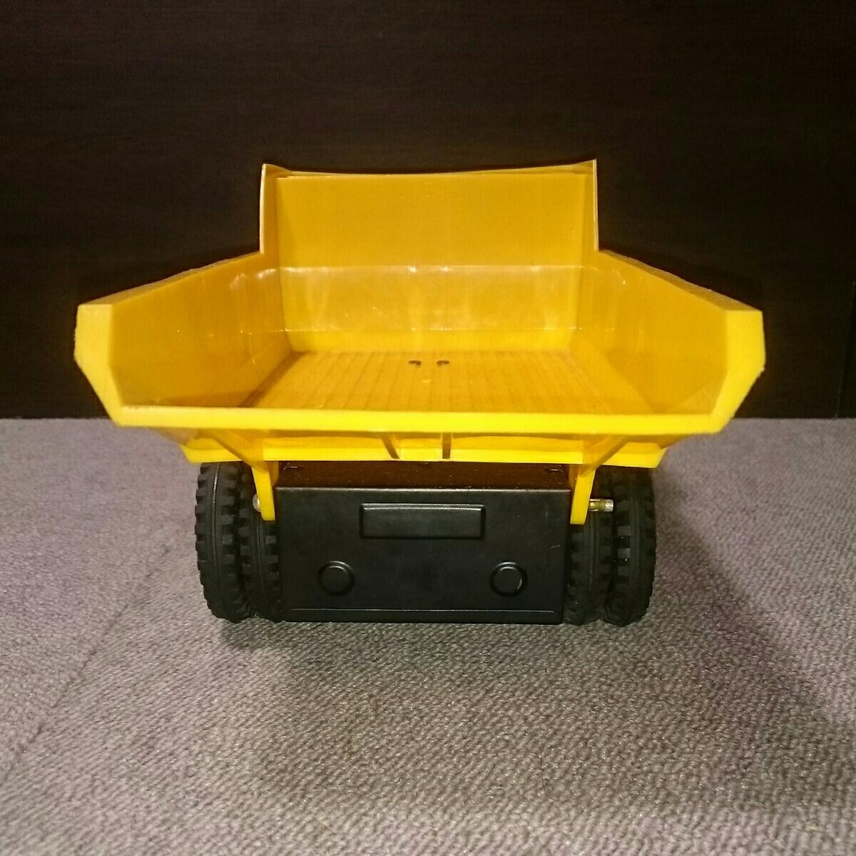 当時物おもちゃ トヨタダンプトラック ハイゼックス製品_画像5