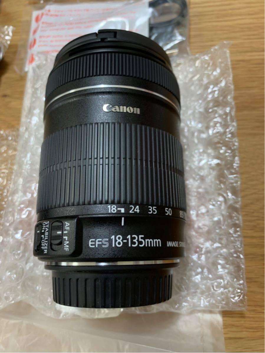 Canon デジタル一眼レフカメラ EOS 60D レンズキット EF-S18-135mm F3.5-5.6 IS 付属 EOS60D18135ISLK_画像6