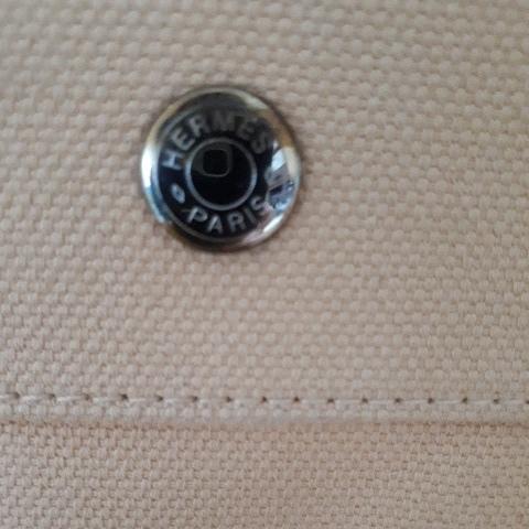 エルメス正規品 トートバッグ 使用少なめ_画像5