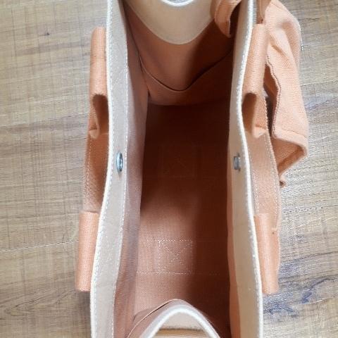 エルメス正規品 トートバッグ 使用少なめ_画像6
