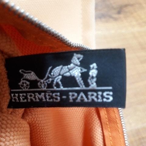 エルメス正規品 トートバッグ 使用少なめ_画像4