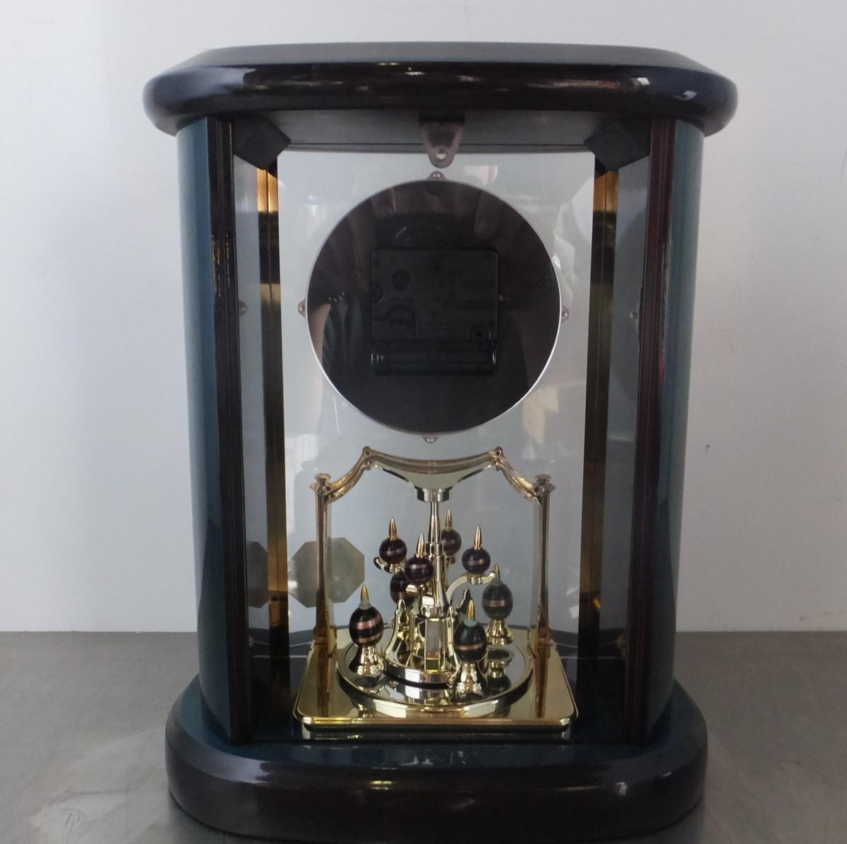 ●CITIZEN エレンシアR754 4SG754 置き時計(展示品)_画像5