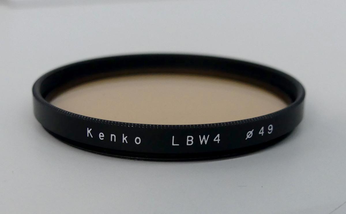 ☆Kenko ケンコー レンズフイルター 49mm 7個セット USED品☆_画像4
