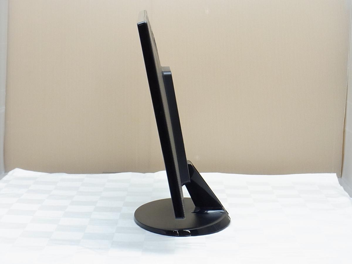 訳あり HDMI対応 フルHD 23インチ LG 23EN43V-B LED 液晶モニター スピーカー内蔵 入力端子 VGA/DVI/HDMI 【埼玉発送】_画像6