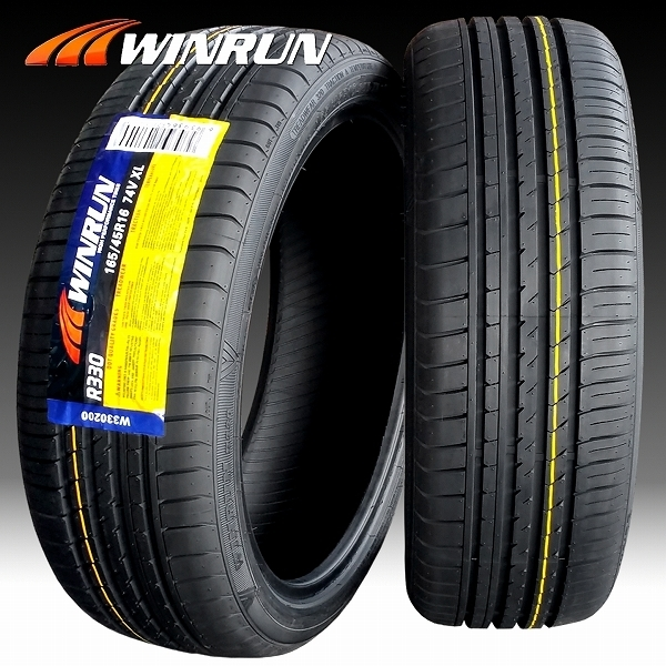 ■ STEALTH Racing K36 ■ 改造軽四用16in 前後幅広6.0J 人気のスーパーディープリム!! WINRUN 165/45R16 タイヤ付4本セット_画像5