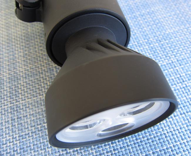 【isoaki】訳あり・未使用・照明器具 LEDスポットライト 美品★XS256175_画像8