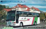 ●JR北海道バス テレカ3