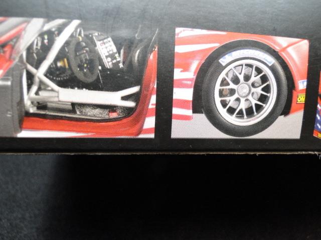 ホットウィール エリートシリーズ 1/18 フェラーリ458イタリア GT2 2012LeMans AF CORSE_画像8