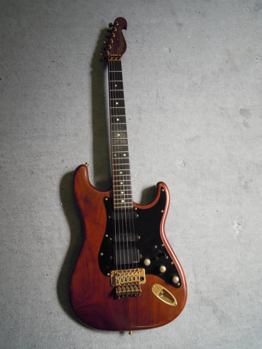 BillLaurence/ビルローレンス チャレンジャー エレキギター